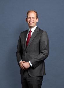 Thomas Sanders advocaat